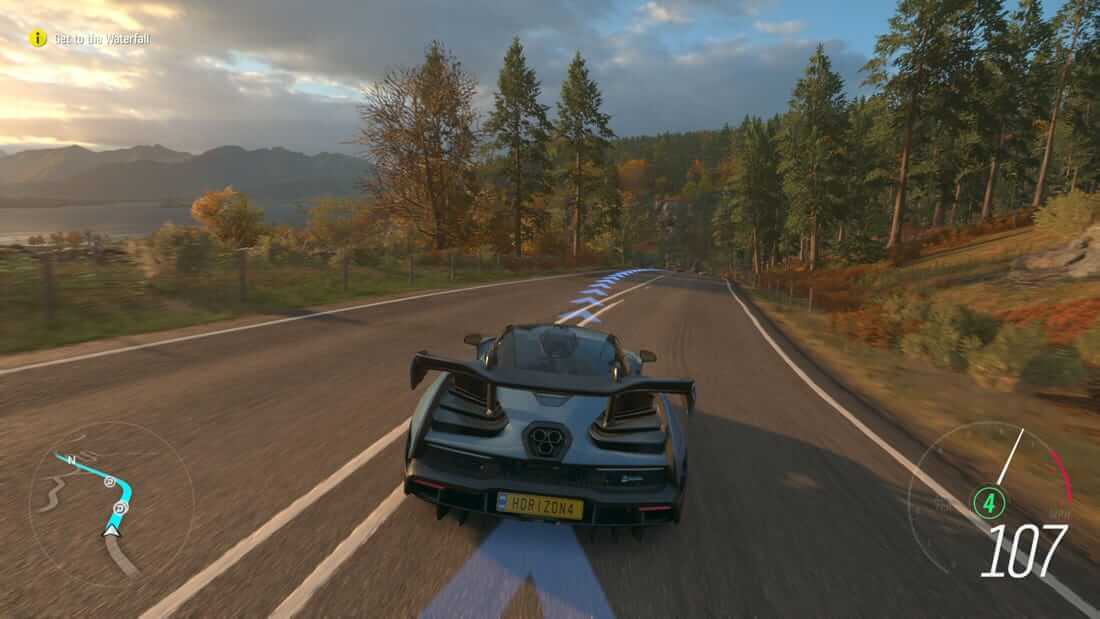 Forza Horizon 4 Télécharger PC