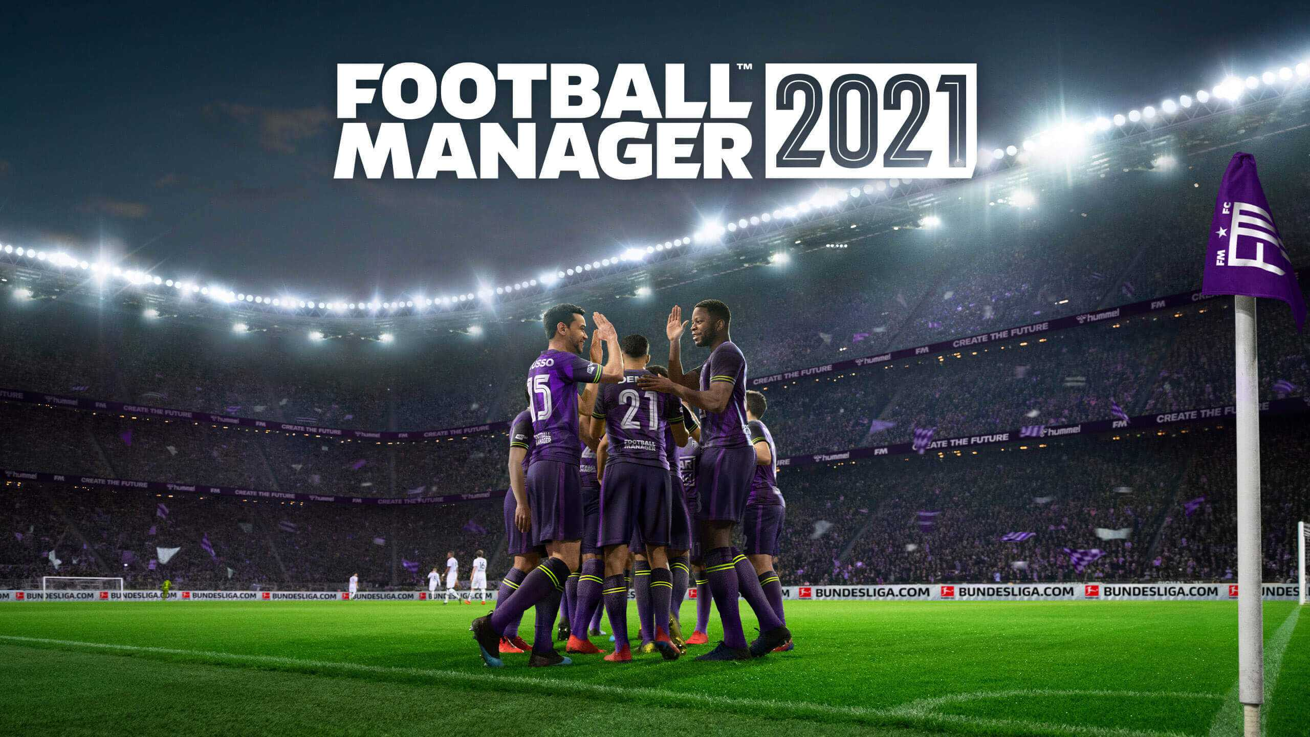 Télécharger Football Manager 2021 PC