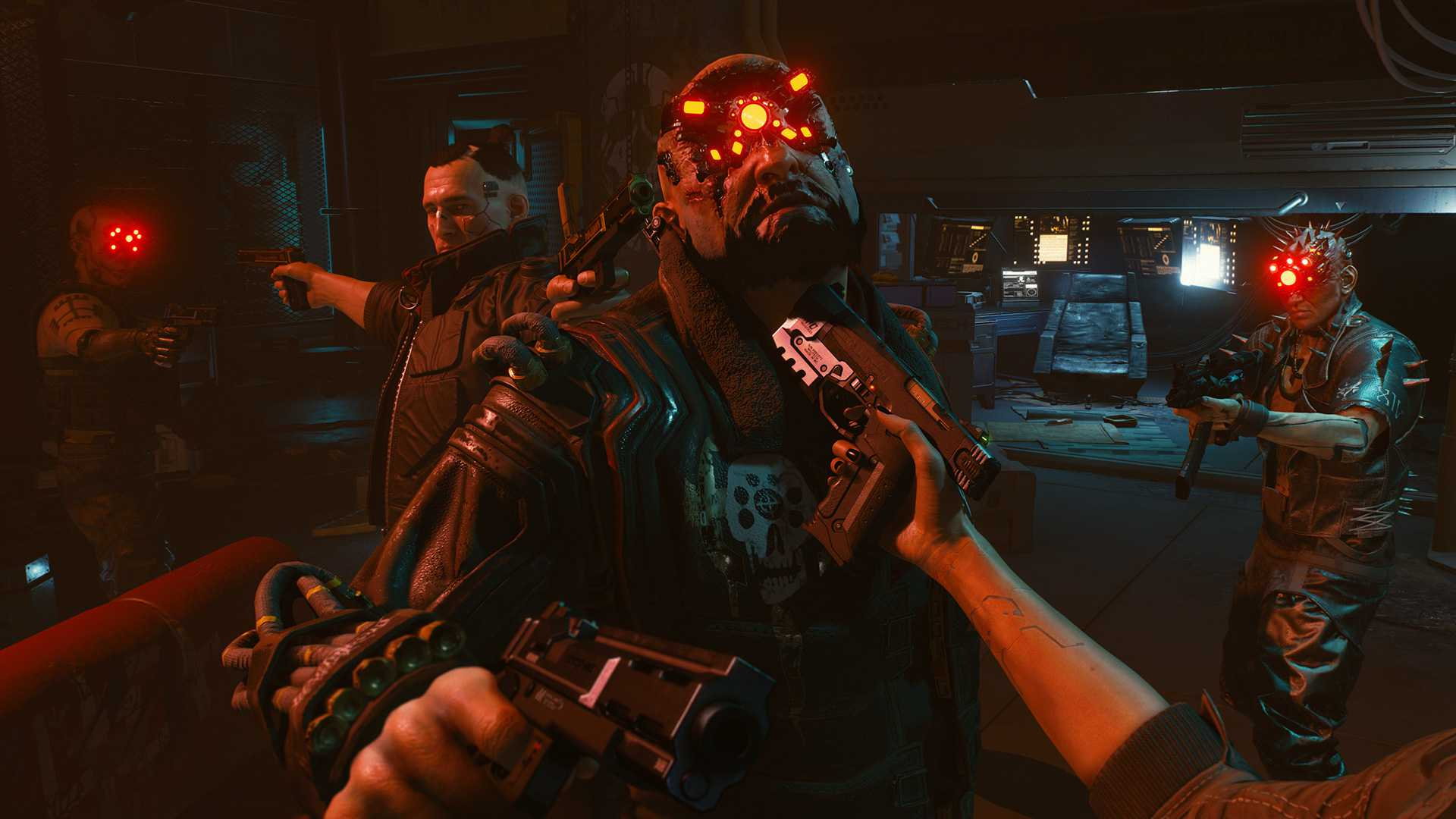 Cyberpunk 2077 Télécharger PC