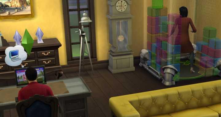 Les Sims 4 Télécharger PC