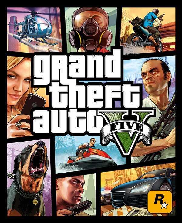 GTA 5 Version Complète